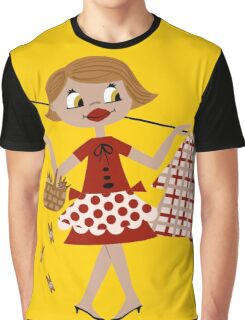 Hang Your Clothes Out Graphic T-Shirt