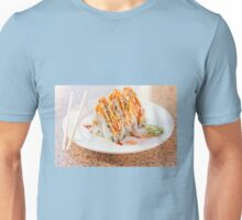Sushi California Roll Unisex T-Shirt