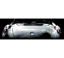 Classic Corvette Photographic Print
