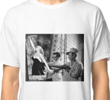 Ekberg's Containment Tank Was Leaking Again Classic T-Shirt
