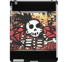 king pin diamond  iPad Case/Skin