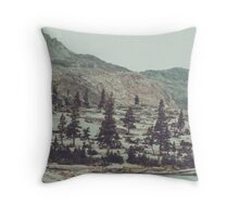 Twin Lakes 7334 Throw Pillow