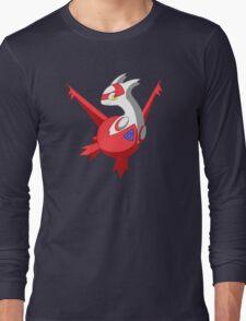 Pokemon - Latias Long Sleeve T-Shirt