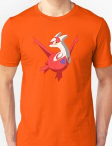 Pokemon - Latias T-Shirt