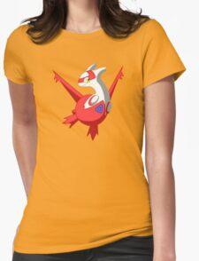 Pokemon - Latias Womens Fitted T-Shirt