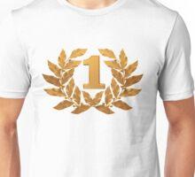 first place winner! Unisex T-Shirt