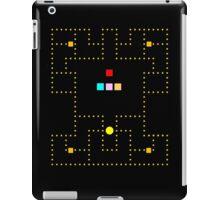 PACMAN art Merchandise iPad Case/Skin