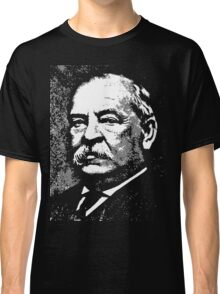 GROVER CLEVELAND-2 Classic T-Shirt