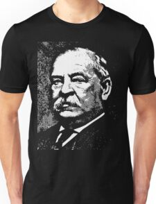 GROVER CLEVELAND-2 Unisex T-Shirt