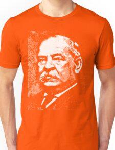 GROVER CLEVELAND-2 Unisex T-Shirt