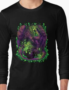 Rapid Decay Long Sleeve T-Shirt