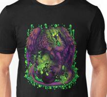 Rapid Decay Unisex T-Shirt