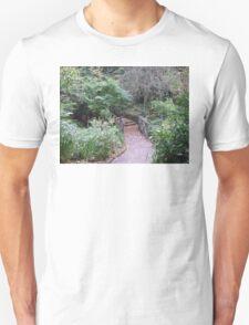 Saltwell Park Unisex T-Shirt