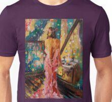 Bathroom Princess Unisex T-Shirt