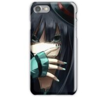Another_Love_interest_ am _i_normal? iPhone Case/Skin