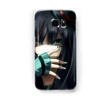 Another_Love_interest_ am _i_normal? Samsung Galaxy Case/Skin