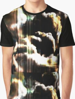 Castles in the Sky Graphic T-Shirt