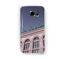 Washington Water Power Samsung Galaxy Case/Skin