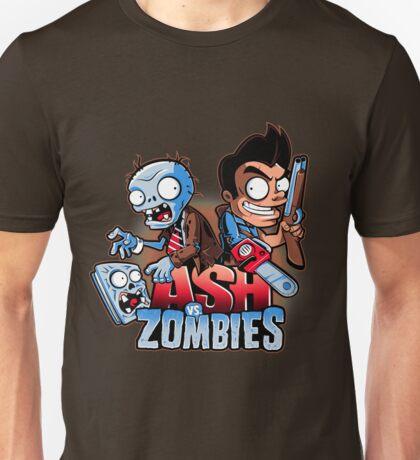 Ash vs Zombies T-Shirt