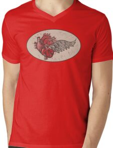 As the heart flies T-Shirt