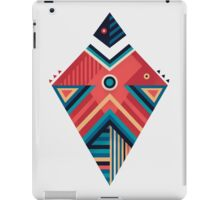Arrow 06 iPad Case/Skin