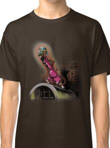 The turtle king Classic T-Shirt