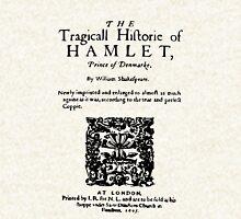Hamlet-cover Hoodie