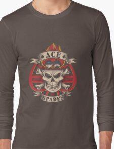 Ace One Piece Long Sleeve T-Shirt