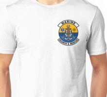 Marine Search and Rescue Unisex T-Shirt