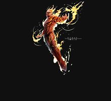 The Human Torch Unisex T-Shirt
