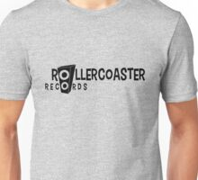 Rollercoaster Records :: Speaker Unisex T-Shirt