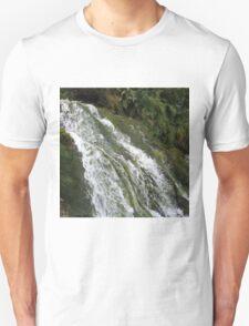 WATER OVERFLOW Unisex T-Shirt