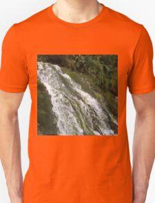 WATER OVERFLOW T-Shirt
