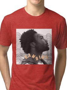 Childish Gambino Tri-blend T-Shirt