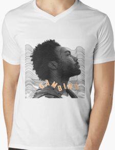 Childish Gambino Mens V-Neck T-Shirt
