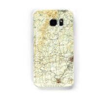 New York NY Saratoga 129401 1949 62500 Samsung Galaxy Case/Skin