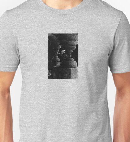 Samson's last request  Unisex T-Shirt