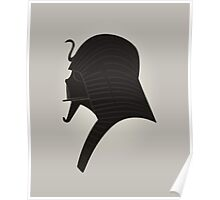 Vader - Cultural Influences - Egyptian Pharaoh ☥ Poster