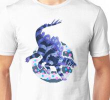 Hesperosaurus (without text)  Unisex T-Shirt