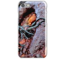 Forever Cast in Cement iPhone Case/Skin