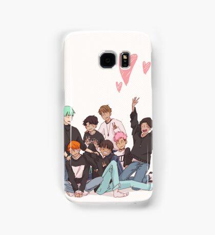Together Forever Samsung Galaxy Case/Skin