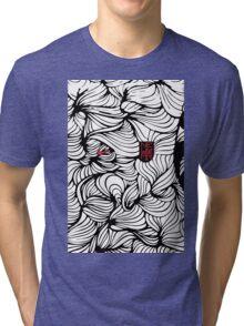 Ousadia Alegria Tri-blend T-Shirt
