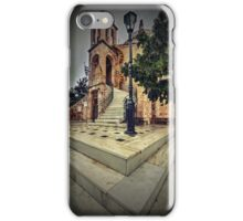 Just like in gothic times... iPhone Case/Skin