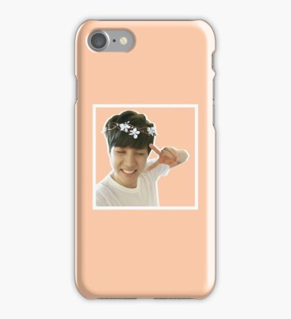 BTS J-Hope iPhone Case/Skin