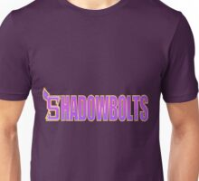 Shadowbolts Unisex T-Shirt