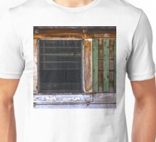 Salton Sea Window Unisex T-Shirt