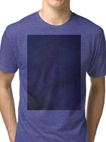 Watercolour Art Tri-blend T-Shirt