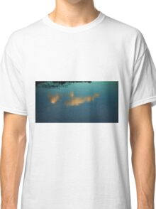 Heavenly Reflection Classic T-Shirt