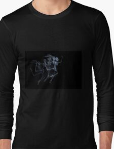 Dancing Skeletons X ray Long Sleeve T-Shirt