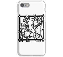 Winter Wrens iPhone Case/Skin